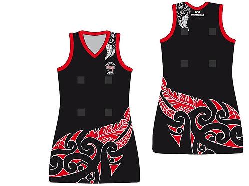 Club Players Dress