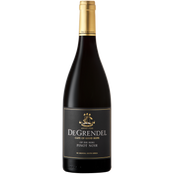 De Grendel Op Die Berg Pinot Noir