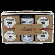 Cape Herb & Spice Carnivore Club