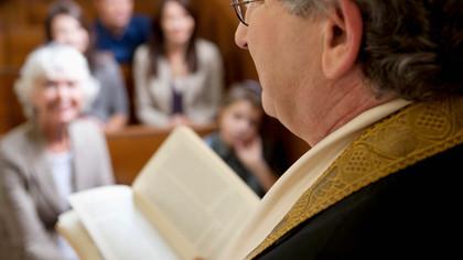 Encouraging Your Pastor