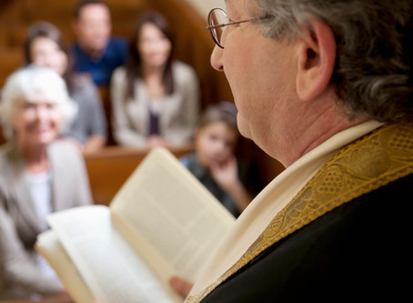 Spiritual Authority (Part 2)