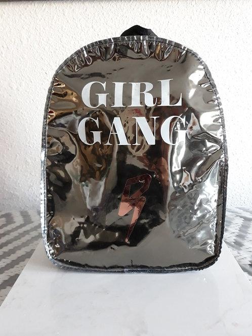 #GirlGang Backpack