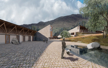 Centro MORAY