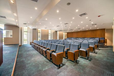 Auditorio SG CCAN