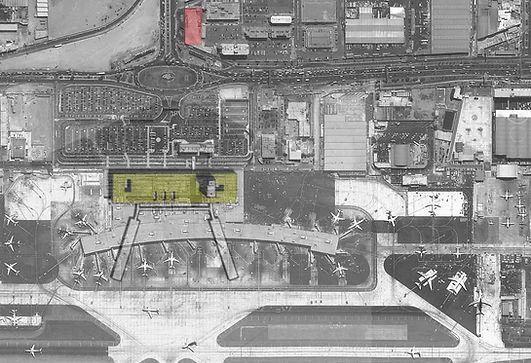 Holiday Inn Lima Airport - ubicación