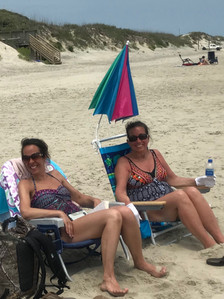 Jaime & Ellen - Outer Banks 2019
