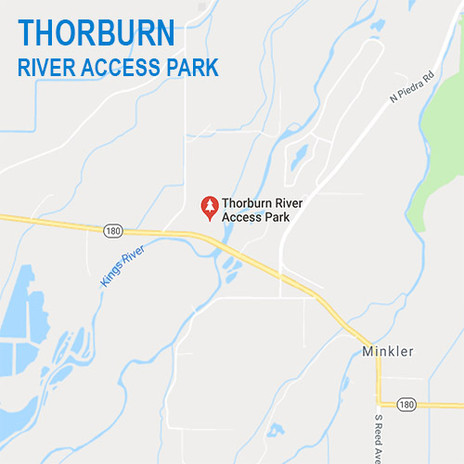Thorburn Access Map Image