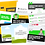 Thumbnail: Social Media Content Templates