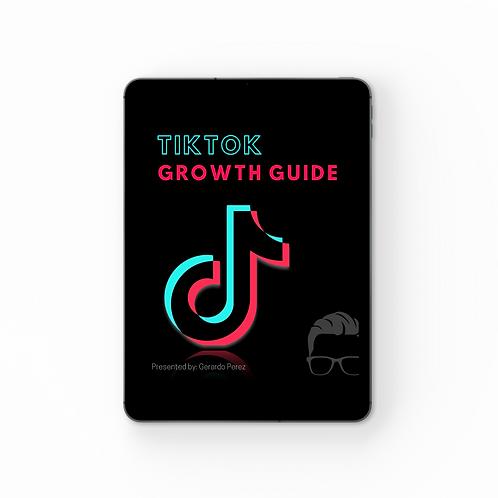 TikTok Growth Guide