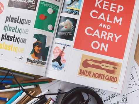 9 lý do để chọn thiết kế đồ họa làm nghề của bạn