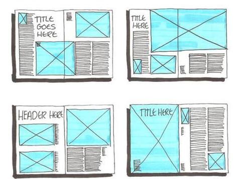 Các nhà thiết kế đồ họa có cần kỹ năng vẽ tốt không?