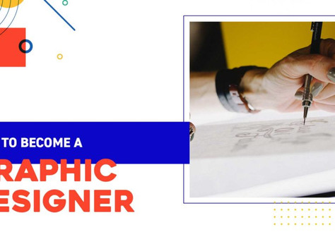 Bắt đầu một sự nghiệp thiết kế đồ họa có vẻ như là một nhiệm vụ đáng sợ