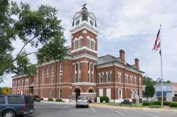 Washington_Sandersville_courthouse3