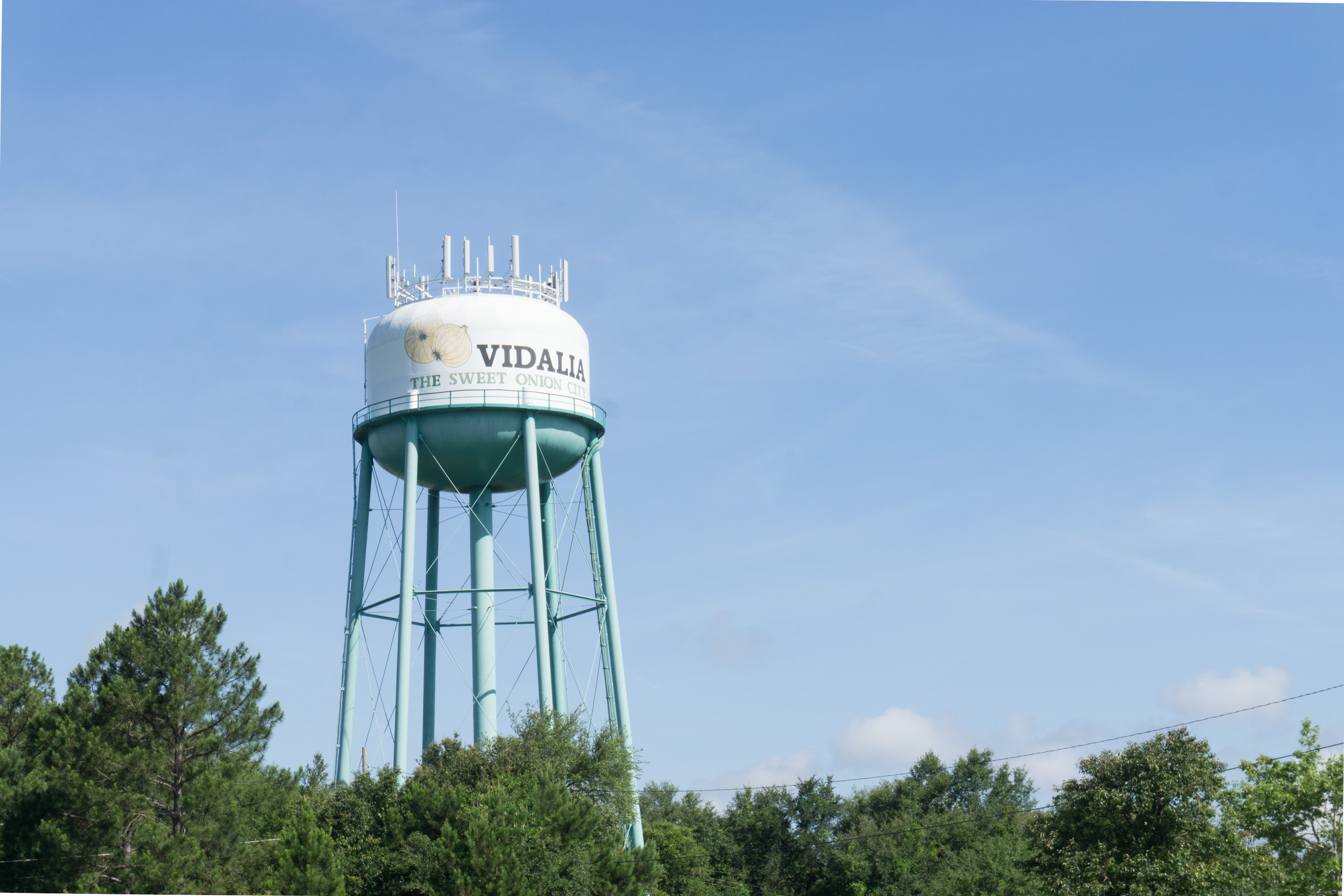 Washington_Vidalia_watertower