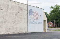 Washington_Sandersville_flagmural