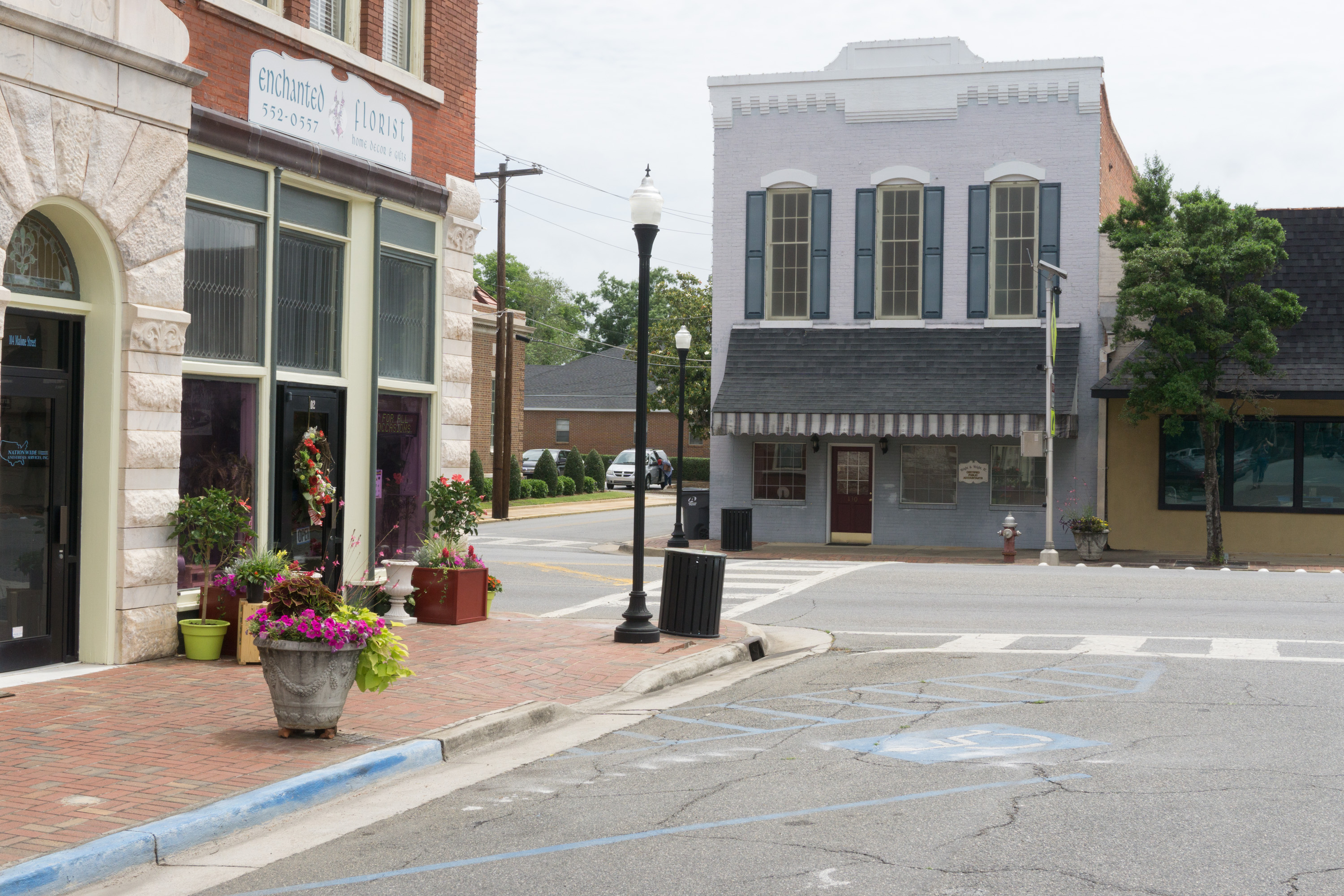 Washington_Sandersville_downtown5