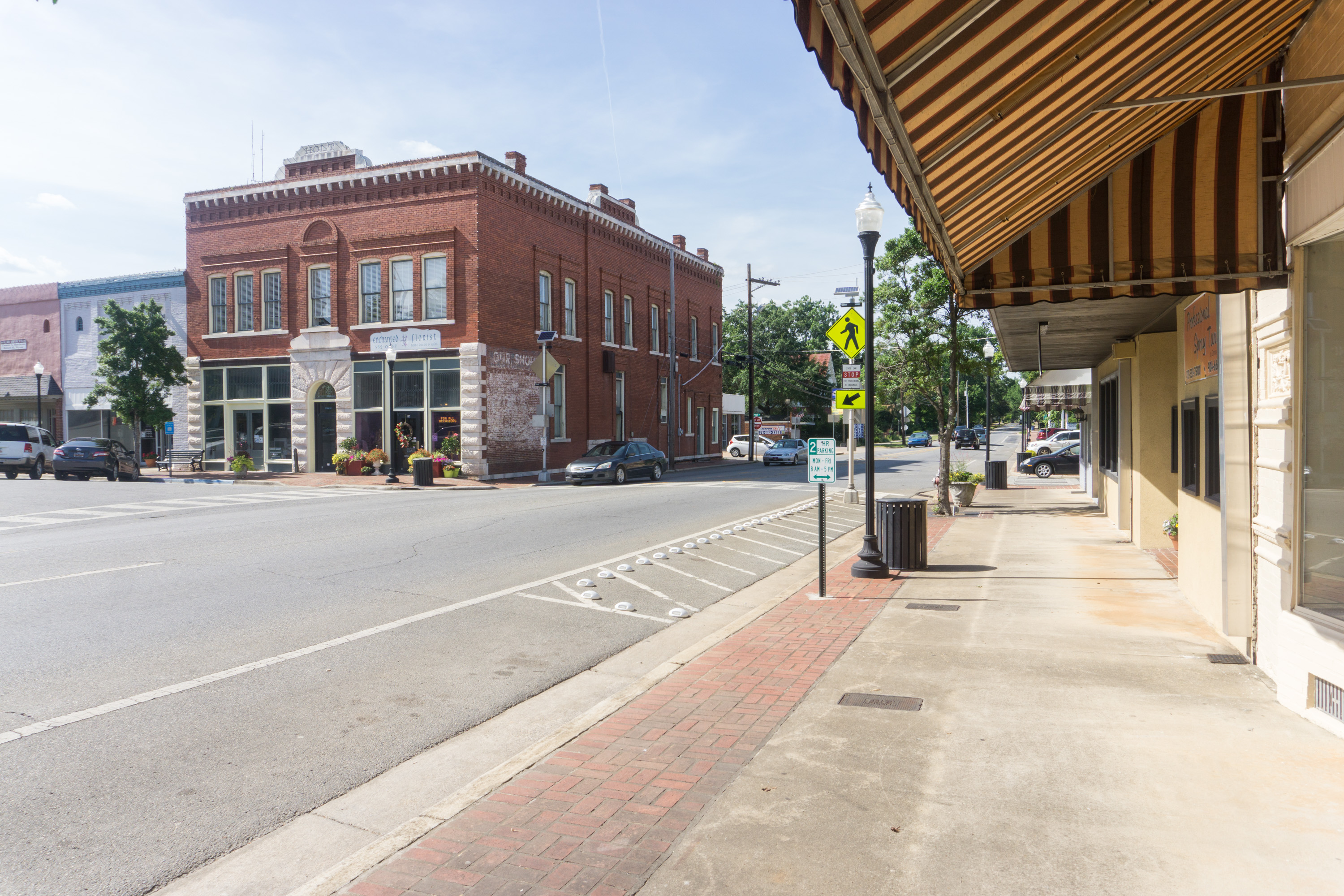 Washington_Sandersville_downtown12