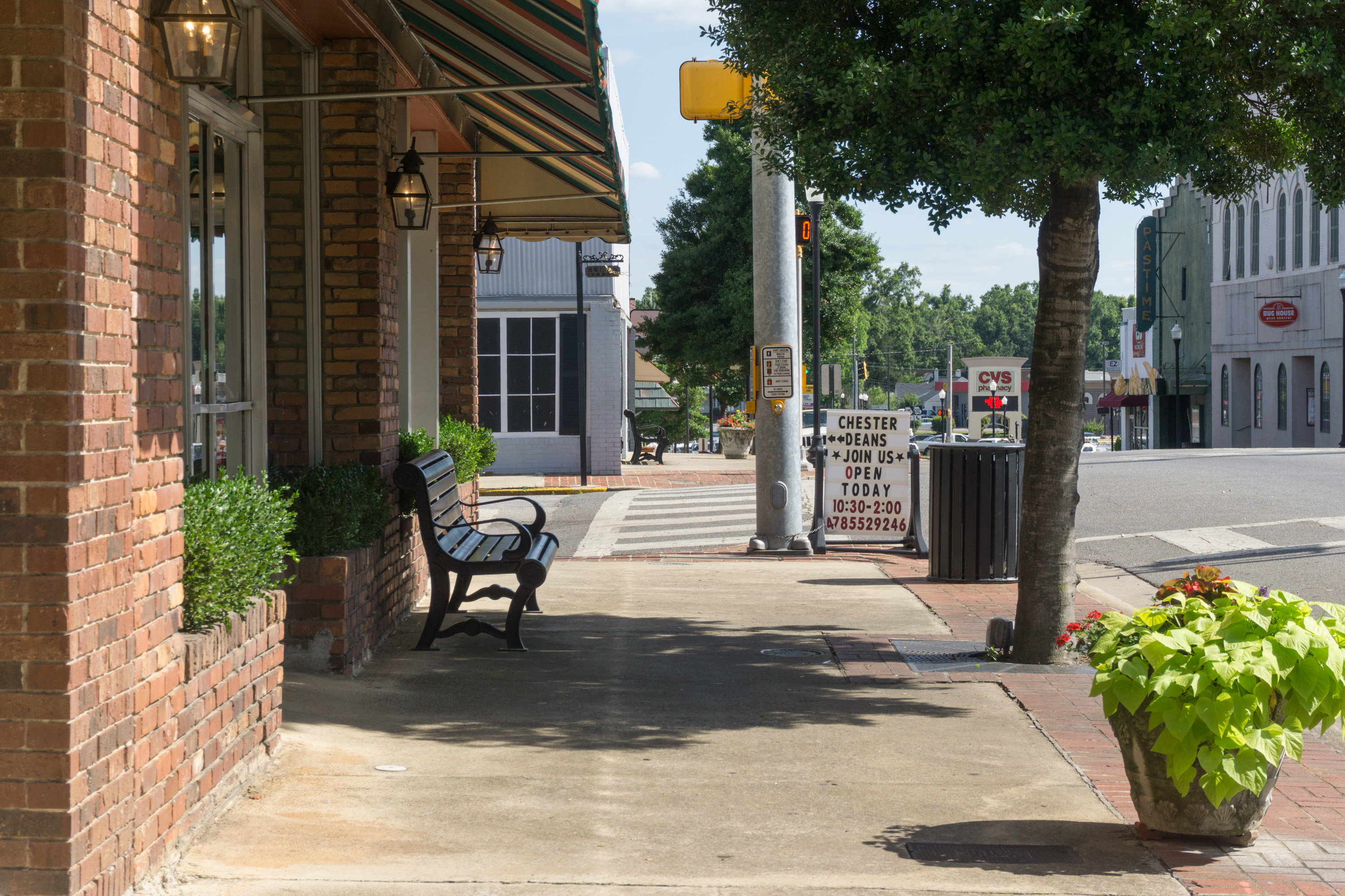 Washington_Sandersville_downtown11