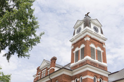 Washington_Sandersville_courthouse2