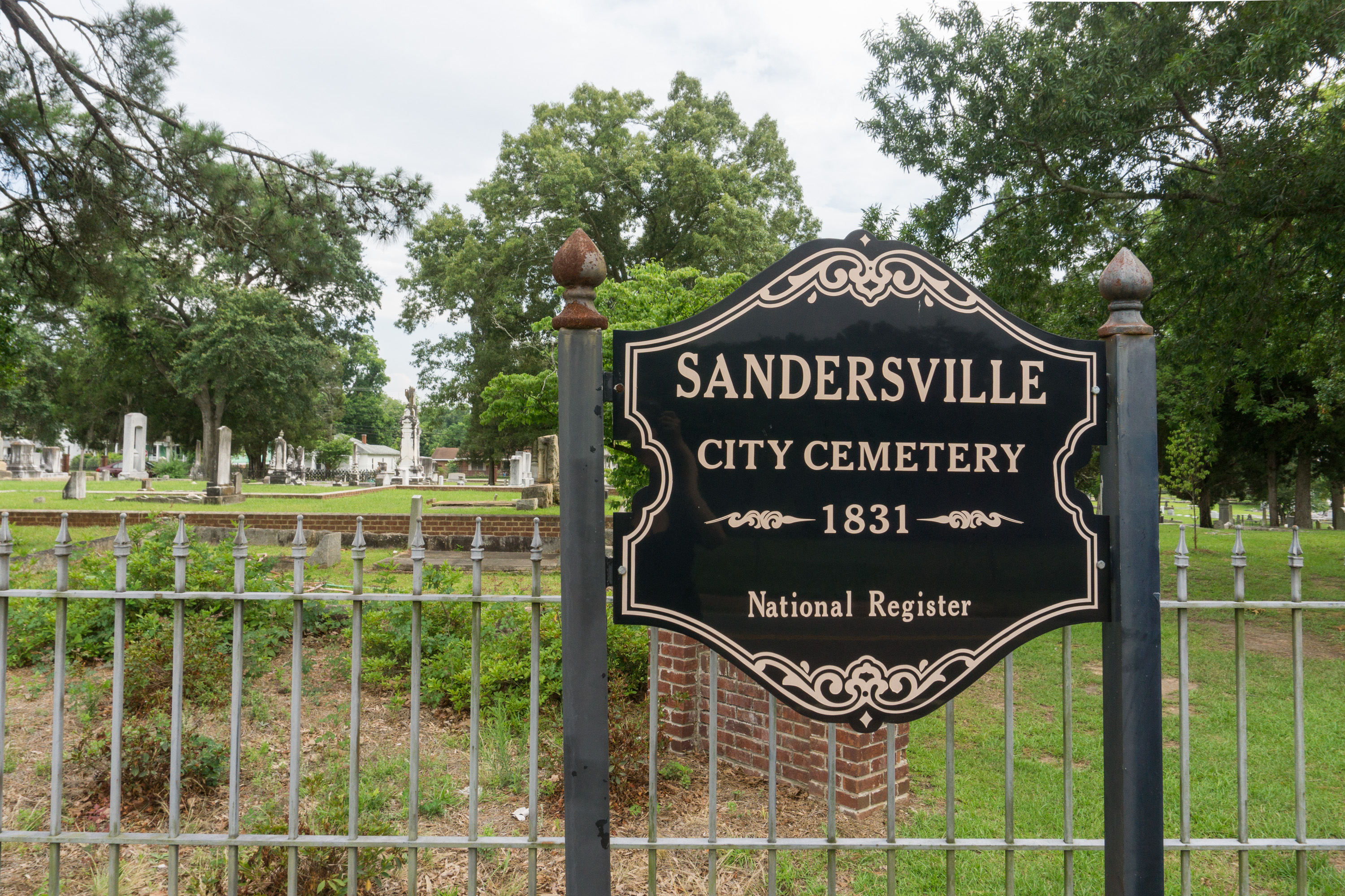 Washington_Sandersville_cemetery2