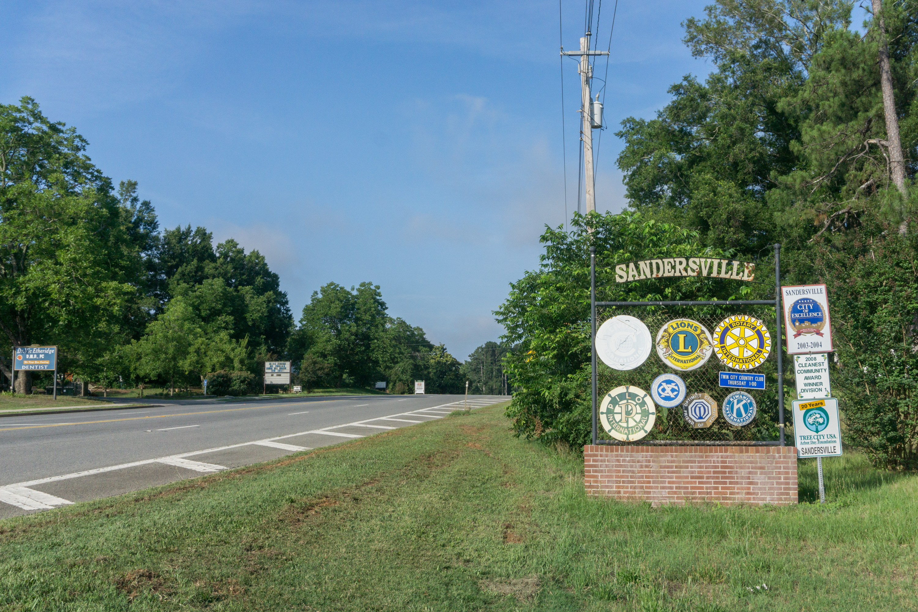 Washington_Sandersville_sign1