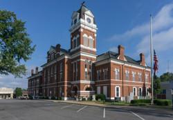 Washington_Sandersville_courthouse1
