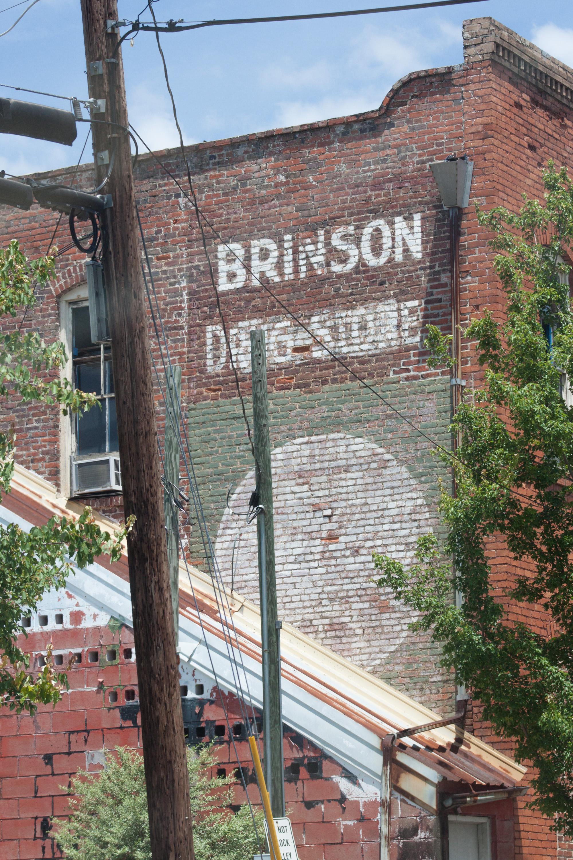 Washington_Wrightsville_brinsonsign