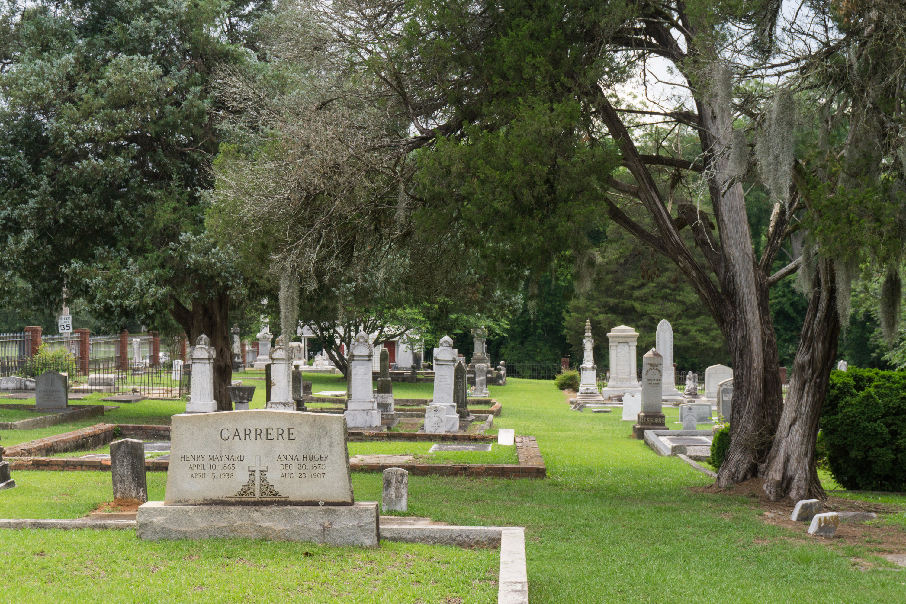 Washington_Sandersville_cemetery6