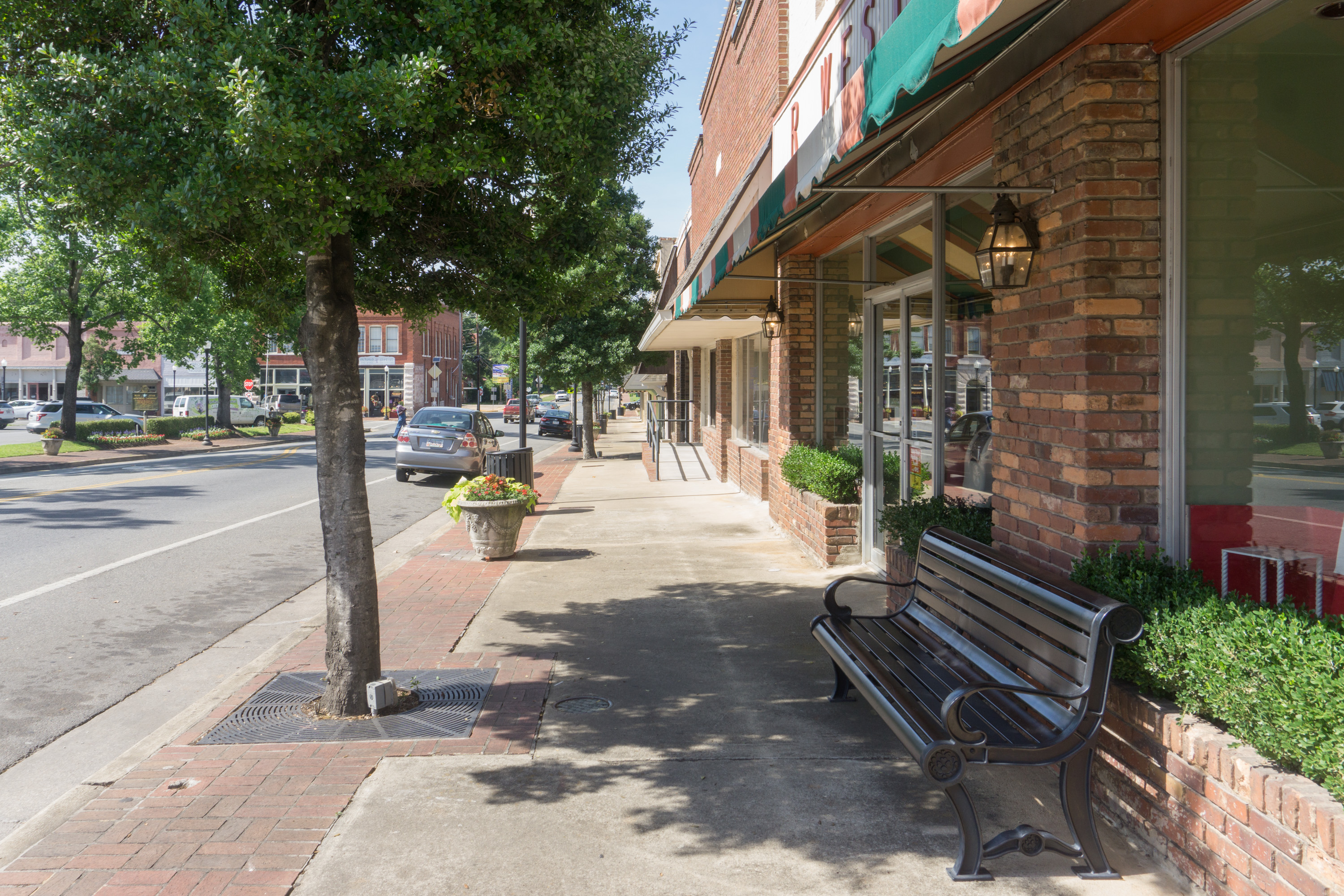 Washington_Sandersville_downtown10