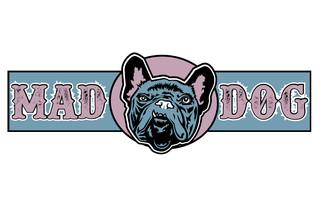 MadDog Logo