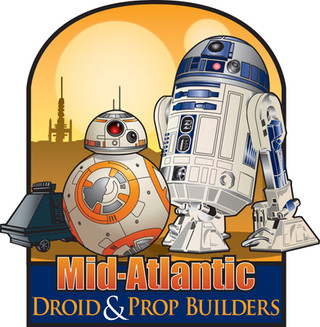 Droidbuilders Logo