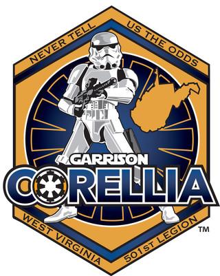 Garrison Corellia