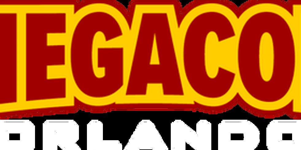 MegaCon Orlando