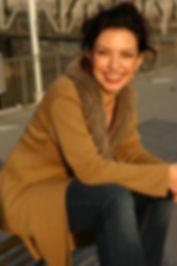 Linklater- Stimmtraining mit Natascha Clasing