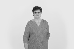Pastor Hope Frizzell