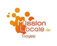 US Sainte-Maure Handball - Mission Locale - Partenaire