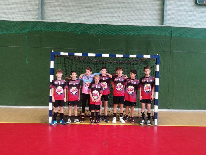 US Sainte-Maure Handball - Résultats du week-end