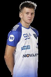 US Sainte-Maure Hanball - Formation - Le club - Maxime Ermolenko