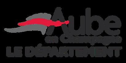 US Sainte-Maure Handball - Partenaires - Aube en Champagne - Conseil Departemental