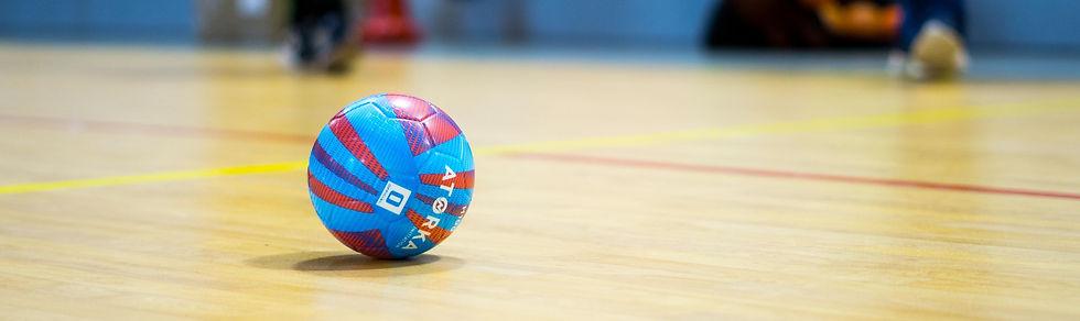 US Sainte-Maure Handball Accueil