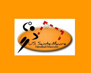 US Sainte-Maure -Handball - Club - Equipes - InterDep