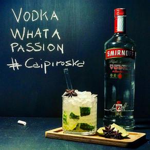 Vodka what a passion trilogy -part3-