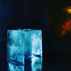 Si fa presto a dire ghiaccio.