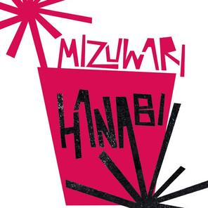 Hana-bi & Mizuwari zenzero e rum