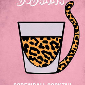 Screwball &  Susanna