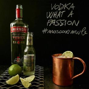 Vodka what a passion trilogy -part2-