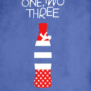 Cuba Libre & One, two, three!