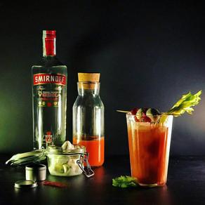 Vodka what a passion trilogy -part1-