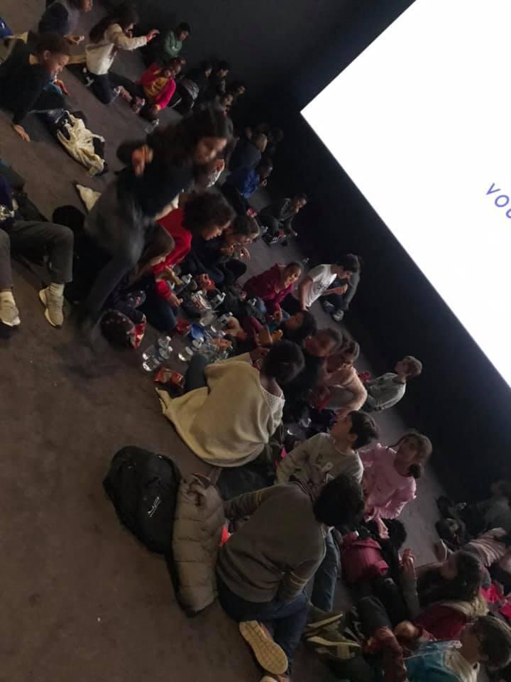 Cinéma Parly 2