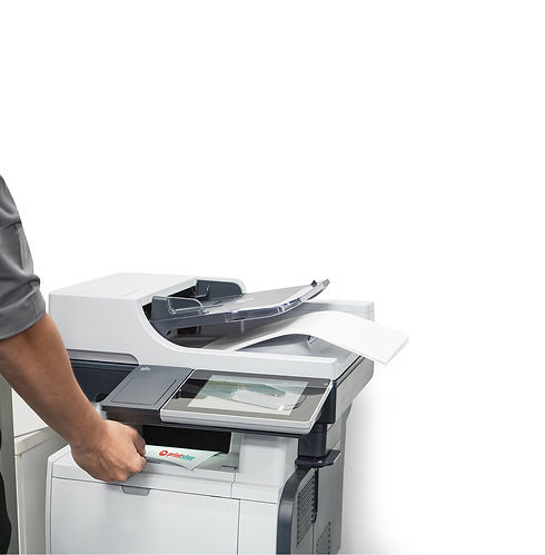 Printster, App, Mobile Printing, Online Printing, Sharing Economy, unterwegs Drucken, Print Platform